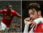 Arsenal & Manchester United combined XI: Anthony Martial & Mesut Ozil in as one side edges it 6-5