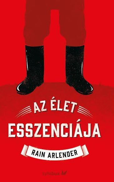 Cover design by Ádám Faniszló