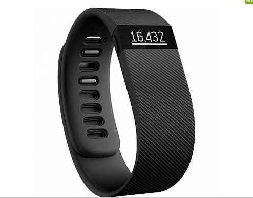 Обзор: Fitbit Charge - фитнес-браслет... http://techforyou.livejournal.com/200876.html