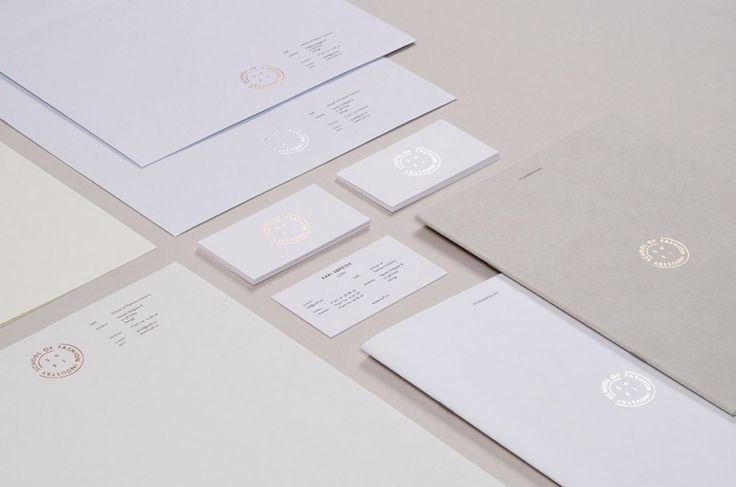 Identity and website for SoFI School of Fashion Industry. With Ole Sletten and Siri Østvold.