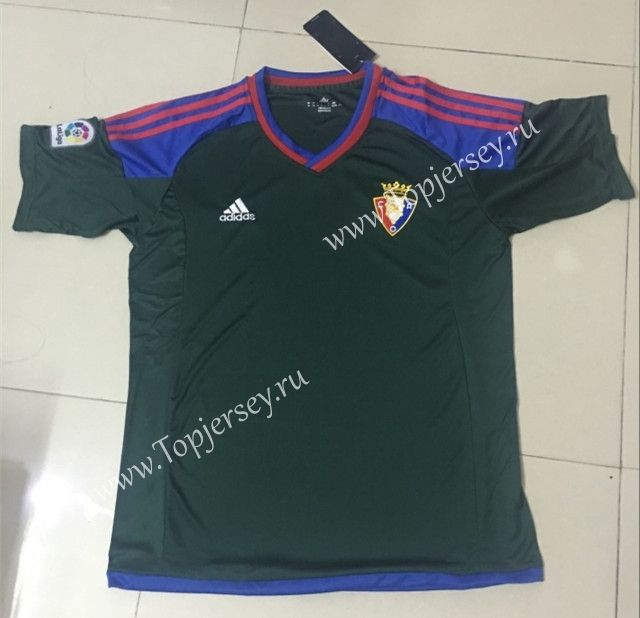 Cheap soccer jersey from topjersey.topjersey provides cheap and quality 2016-17 CA Osasuna Away Green Thailand Soccer Jersey with the information of price, image, size, style and others, easy for you to buy!https://www.topjersey.ru/2016-17-ca-osasuna-away-green-thailand-soccer-jersey_p1709.html