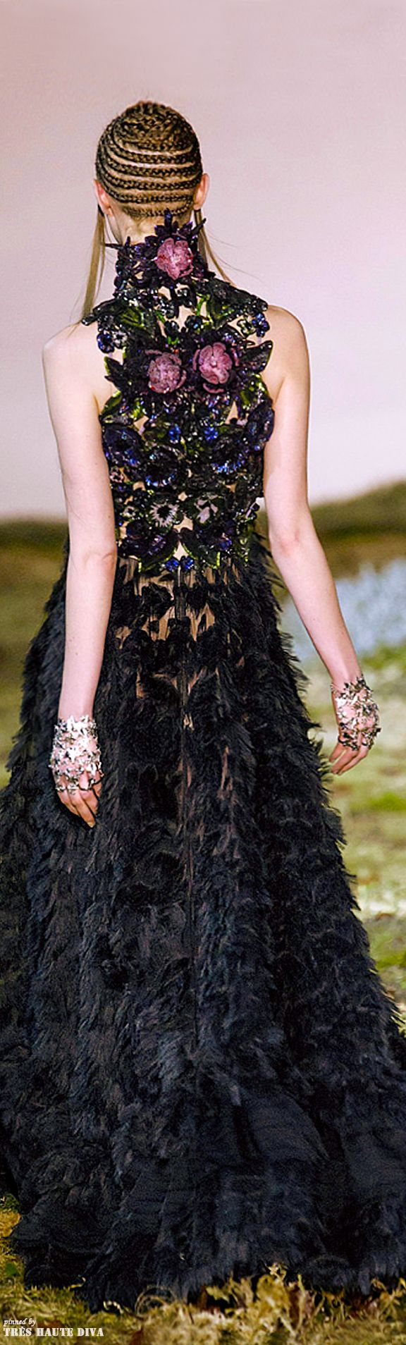 340 best images about alexander mcqueen on pinterest for Mac alexander mcqueen