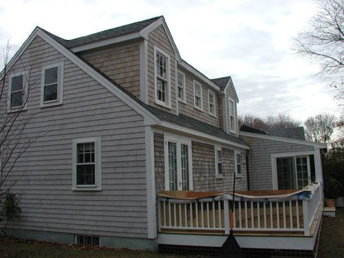 Large dormer addition 28 images 15 best ideas about for Cape cod dormer addition