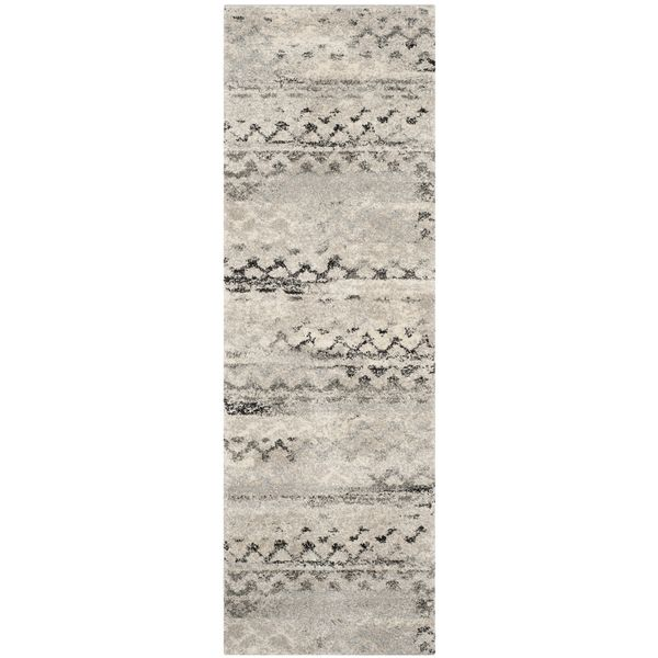warm faded mink x vintage style interiors runner rust rug products in