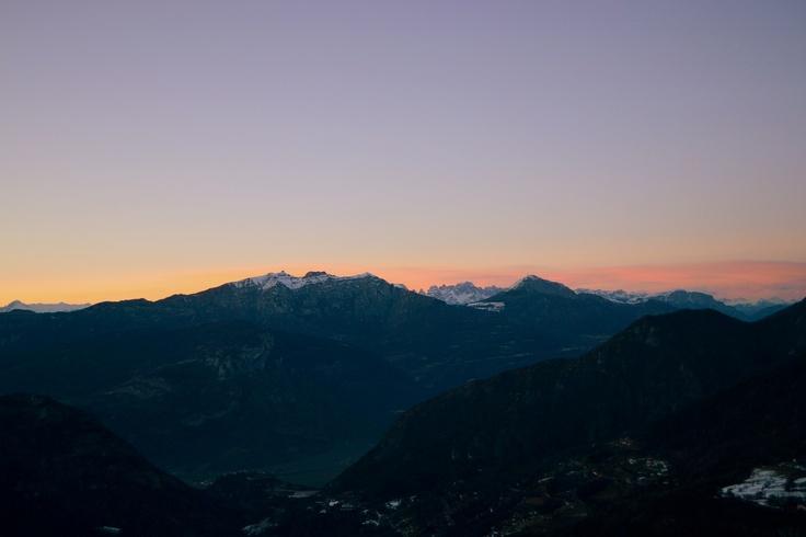 #Folgaria #Trentino #Folgariaski #Forra #invernale