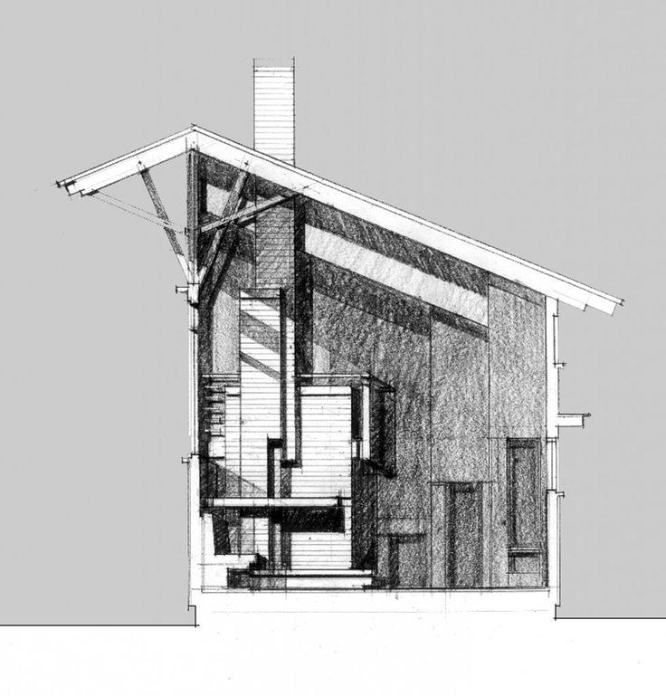 Representation | Paul Lukez Architecture