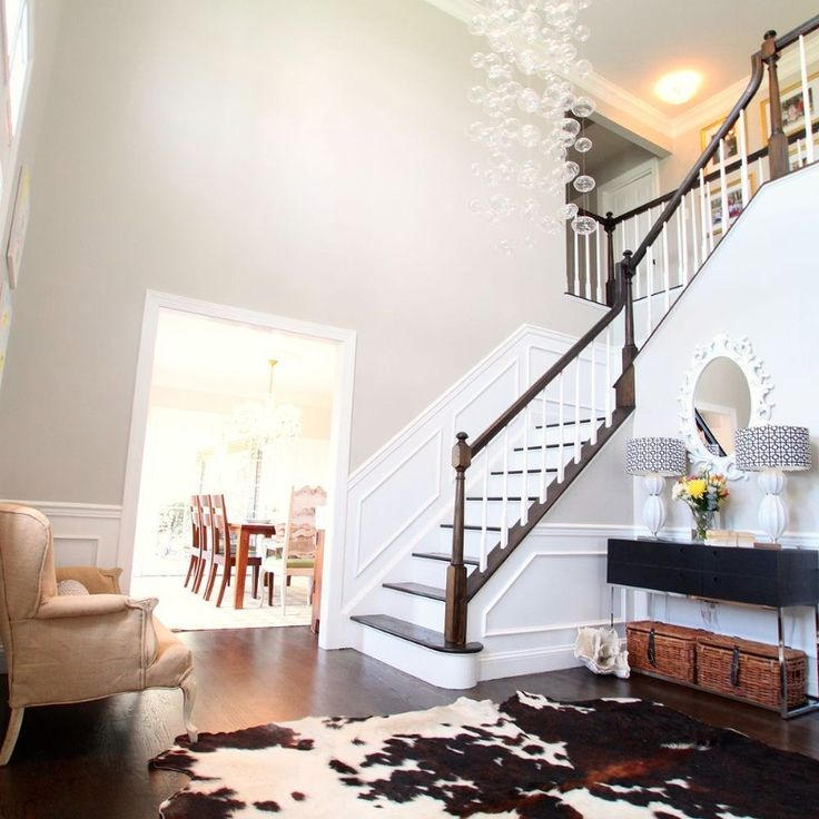 Fantastic Foyer Ideas To Make The Perfect First Impression: 17 Best Ideas About Benjamin Moore Nimbus On Pinterest