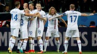 Hungría virtualmente clasificada a octavos de final al empatar 1-1 ante Islandia en Eurocopa 2016.