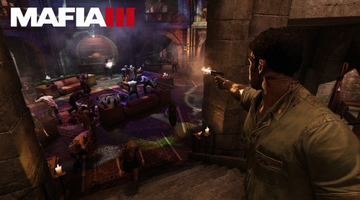 Mafia 3 PC Game Free Download! Free Download Action, Adventure and Open World Video Game! http://www.videogamesnest.com/2016/10/mafia-3-pc-game-free-download.html #Mafia3 #games #pcgames #pcgaming #videogames #gaming #actiongames #mafiagames