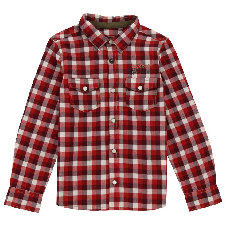 Jean Bourget Kid Boy shirt (Cool and Chic)