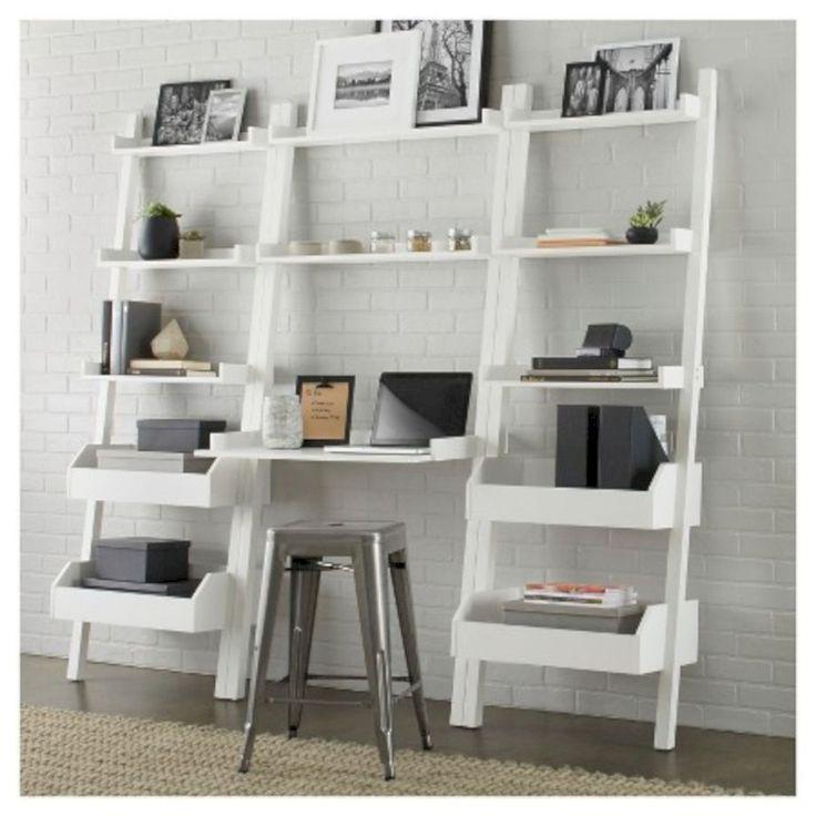 20 Fresh And Cool Home Office Ideas: Best 20+ Desk Essentials Ideas On Pinterest