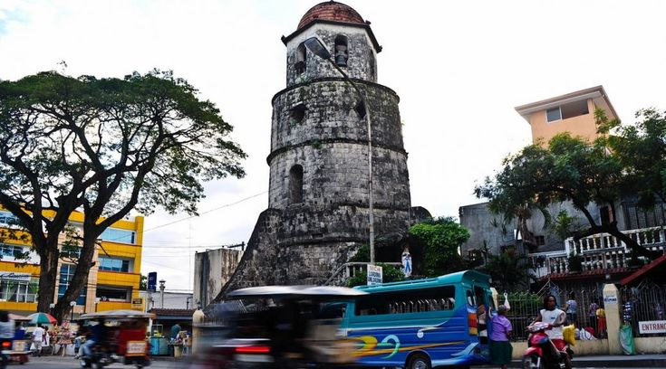 3D2N Hotel + Roundtrip Airport/Seaport Transfer to/from Dumaguete Outskirts by Van