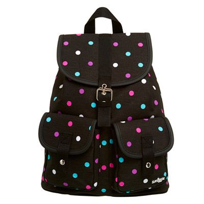 Image for Go Girl Backpack 2 from Smiggle UK