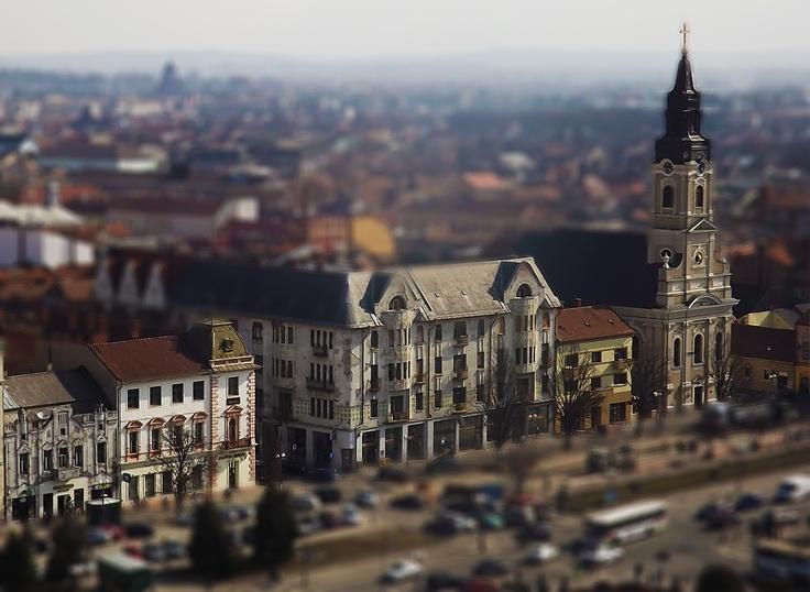 Oradea beautiful city in Romania For more photos, Visit http://www.facebook.com/OradeaInImagini