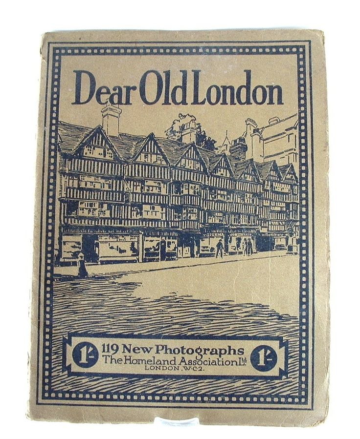 Old london dating