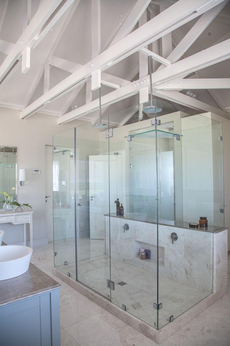 Marble Floor Tiles And Custom Marble Shower Skirting