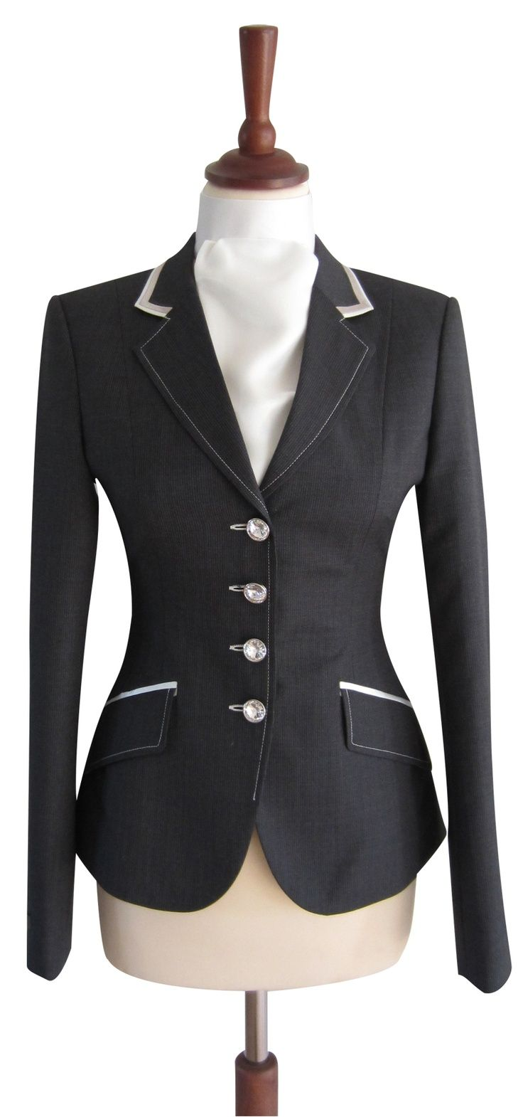 Riding jackets for women