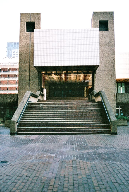 Barbican Centre | Katrina Sophia Blog