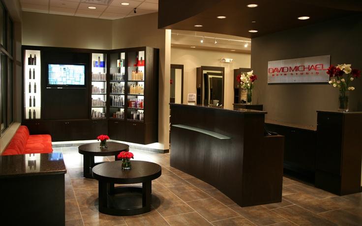 359 best Hair News Network  Salon Design images on Pinterest  Beauty bar Home ideas and