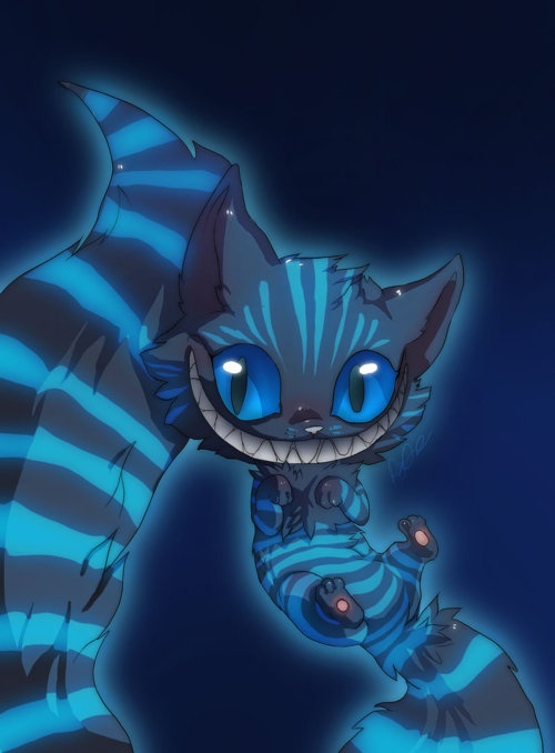 Chesire Cat~Awwwwwwwwwwwwwwwwwwwwwwwwwwwwwwwwwwwwwwwwwwwwwwwwwwwwwwwwwwwwwwwww!!!!!