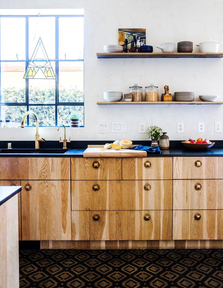 Fresh & Modern Kitchen Cabinet Design Ideas