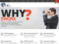 Eworx - discover all about