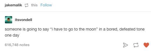 Literally Just 31 Really Funny Tumblr Posts
