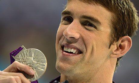 The Greatest Olympian