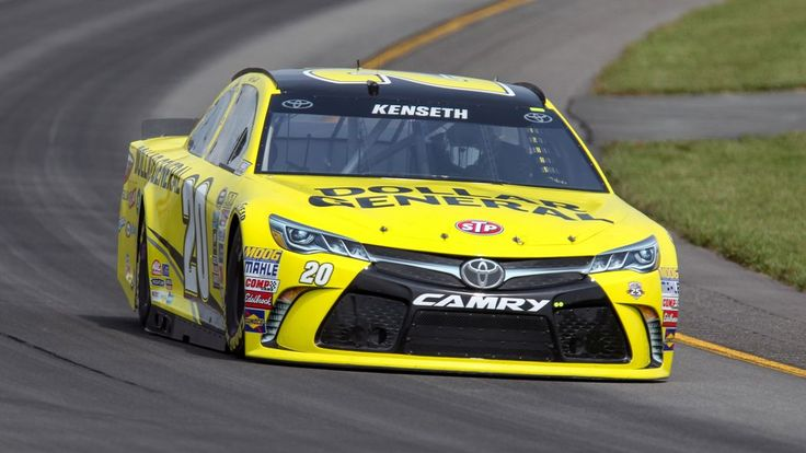 Sunday's schedule and how to watch the Pennsylvania 400 from Pocono, the 21st race of the 2016 NASCAR Sprint Cup season.