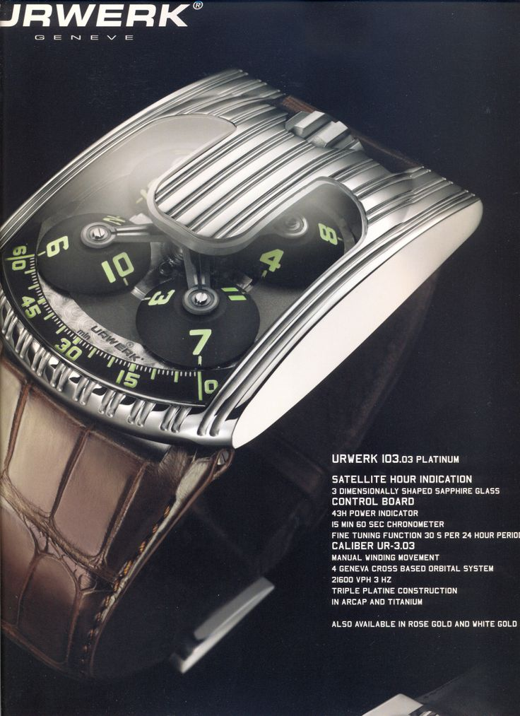 UR-103.03 GMT Winter 2005 Special XXl USA Edition