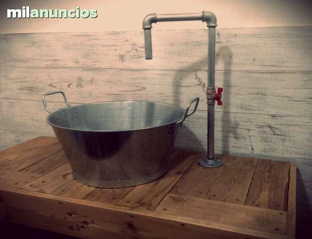 Mil anuncios com anuncios de lampara industrial antigua - Lampara industrial vintage ...