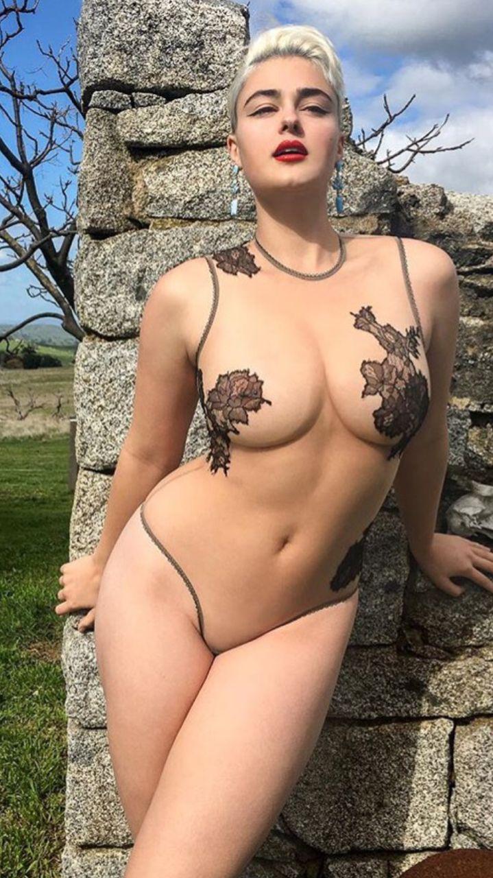 Stefania Ferrario Tits