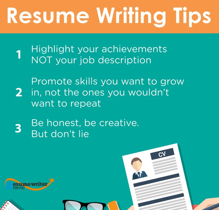 3 Useful tips to build a better Resume Resume Writing Tips - resume writing