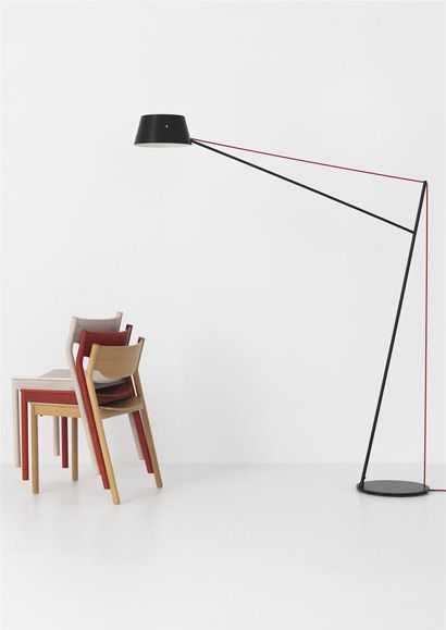 Spar Lamp
