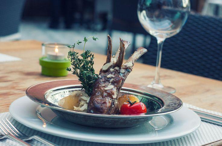 Akşam Yemeği Menü Fiyatları - Gala Yemeği - BAOB Lunch Dinner Bistro