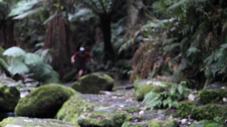 Trail Talk: Ryan Sandes interview