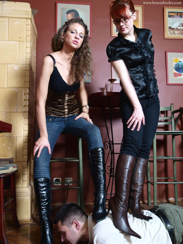 femdom boots