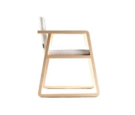 Midori by Sancal | Restaurant chairs