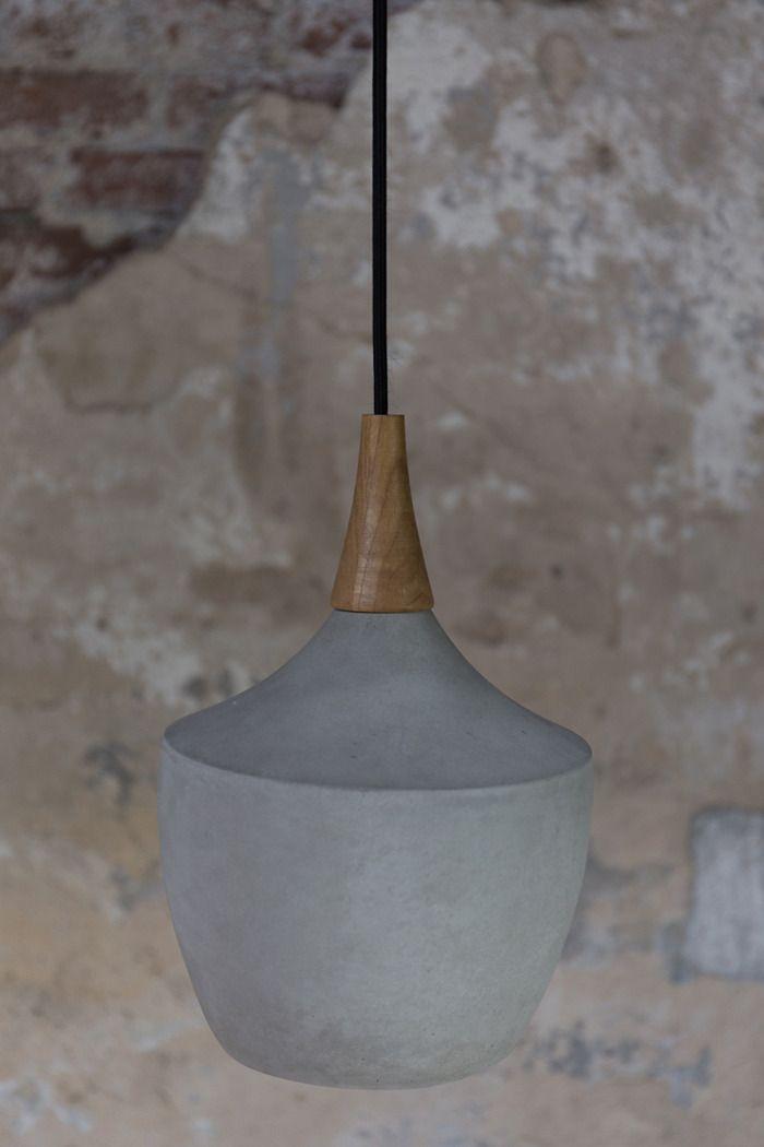 Dutchbone :: Lampa Wisząca CRADLE CARAFFE 5300049   9design.pl Warszawa