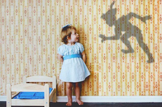 Creatieve fotoshoot: echte Disney prinsessen | MiniMe.nl