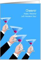 National Left Handers Day Cards from Greeting Card Universe