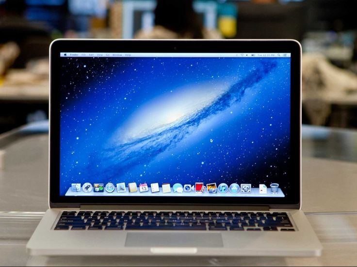How to make a 4-year-old MacBook Pro run like a 'brand-new computer' for $170  Read more: http://bgr.com/2015/01/29/macbook-pro-tips-and-tricks/#ixzz3QeWu27SO
