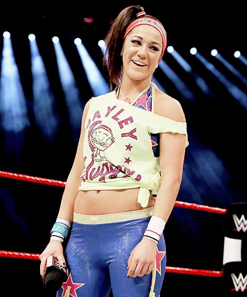 daily bayley,
