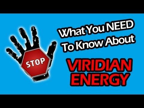 Viridian Energy | Is Viridian Energy a Scam