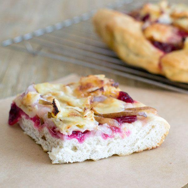 Más de 25 ideas increíbles sobre Pear pizza en Pinterest ...