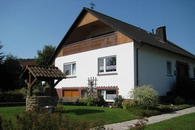 Apartment Horstmann Nieheim - #Apartments - EUR 79 - #Hotels #Deutschland #Nieheim http://www.justigo.lu/hotels/germany/nieheim/ferienwohnung-horstmann_214491.html