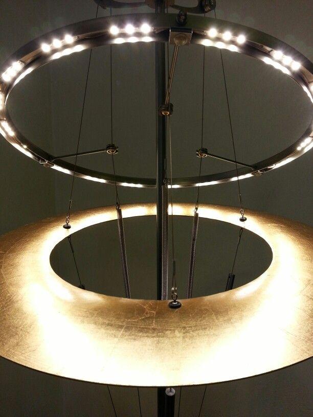 Lumière et design...