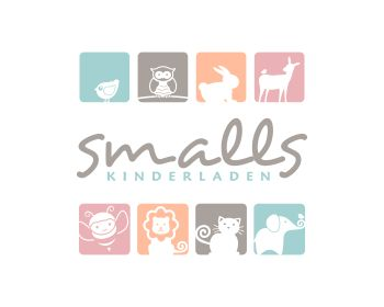 smalls at https://www.LogoArena.com - logo by eShopDesigns