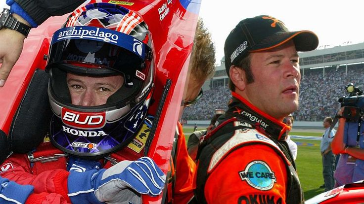 Double dippers: 15 who've raced in Indy 500 and NASCAR's top series  -  April 21, 2017:    ROBBY GORDON  -    The versatile Gordon attempted the Indianapolis 500-Coca-Cola 600 double a record five times. His best result came in 2002, when he came up just one lap short of completing the entire 1,100-mile distance.