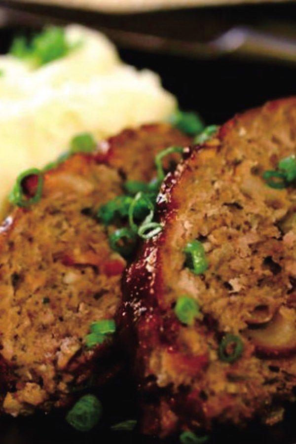 Air Fryer Meatloaf Recipe Air Fryer Recipes Easy Air Fryer Dinner Recipes Recipes